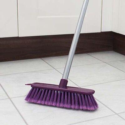 JVL Angled Indoor Sweeping Brush Broom