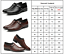 Men-039-s-Pointed-Toe-Formal-Shoes-Slip-On-Wedding-Smart-Party-Dress-Office-Work thumbnail 4