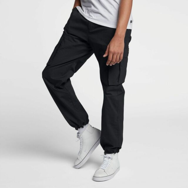 Libro Guinness de récord mundial césped Alicia  Nike SB Flex Size 34 Men's Skate Cargo Pants Black 916101 010 for ...
