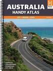 Australia Handy Atlas (2015, Taschenbuch)