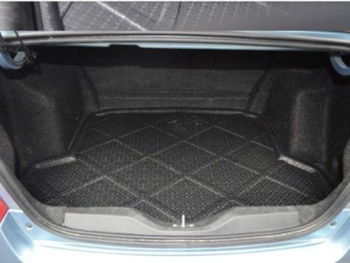 Car Boot Pad Cargo Mat Trunk Liner Tray Floor Mat For Hyundai Elantra 2012-2019