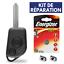 KIT-Coque-Telecommande-Plip-pour-Cle-Citroen-Berlingo-Saxo-Xsara-Picasso miniature 1