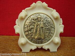 Jolie Ancienne Médaille Notre Dame D'einsiedeln, Suisse Tzbrirrs-10114820-493345547