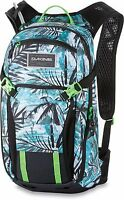 Dakine Drafter 10l Mens Hydration Backpack W/reservoir Painted Palm Sample