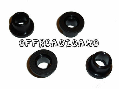 FRONT LOWER A-ARM BUSHING ONLY KIT ARCTIC CAT 700 2006-2015 H1 TBX TRV XT MUDPRO