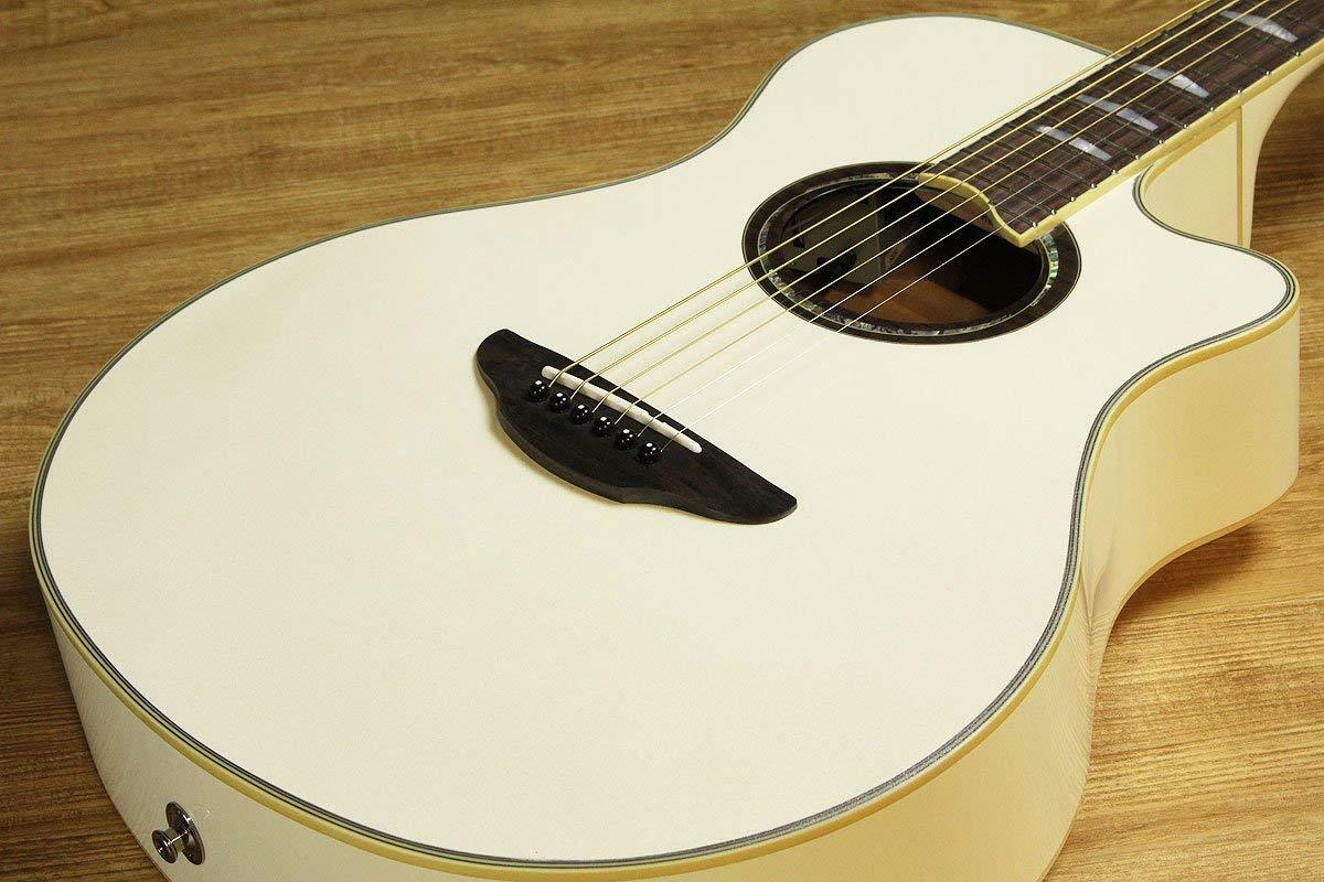 YAMAHA Electric Acoustic Guitar APX1000PW Japan import