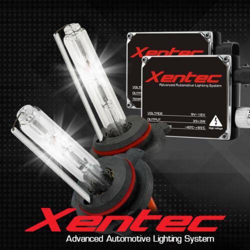 8000K HID XENON 9005//HB3 HIGH BEAM HEAD LIGHTS BULB CONVERSION KIT W//BALLAST C11