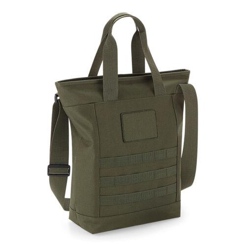 BagBase Molle Utility Tote BG846 Military Army Backpack Rucksack Bushcraft Bag