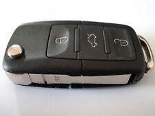 VW VOLKSWAGEN MK5 GOLF CADDY JETTA CON TELECOMANDO CHIAVE A SCOMPARSA