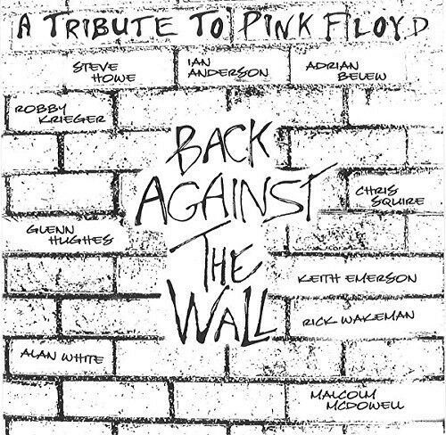 Various Artists - Pink Floyd: Tribute to Back / Various [New Vinyl]