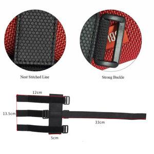 Speaker Mount For Golf Cart Railing Blue Tooth Holder Wireless Bar Strap Adjust