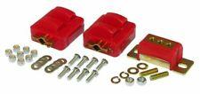 Prothane 1998 2002 Camaro Firebird Ls1 Motor Amp Trans Mount Kit Red Poly 7 1908