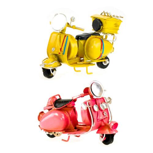 Metall Spielzeugroller Modellroller Motorrad