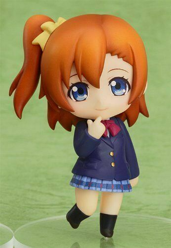Love Live Kousaka Honoka Vol 2 Nendoroid Petit Trading Figure NEW