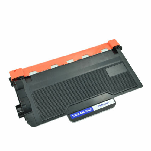 Lot TN850 TN820 Toner Cartridge For Brother TN820 MFC-L5900DW L5850DW HL-L6200DW