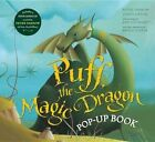 Puff, the Magic Dragon Pop-Up Book by Peter Yarrow, Lenny Lipton (Hardback, 2011)
