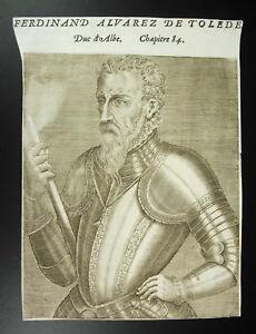 Ferdinand-Alvare-of-Toledo-Duke-D-039-albe-Viceroy-of-Naples-Andre-Thevet-16th-1584
