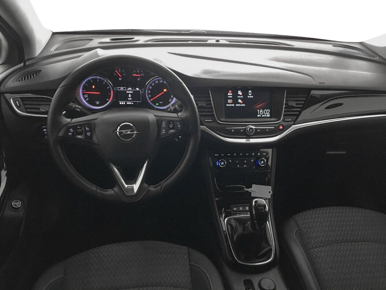 Opel Astra 1,4 T 150 Innovation ST - billede 7