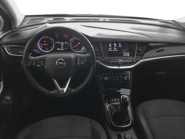 Opel Astra 1,4 T 150 Innovation ST billede 7