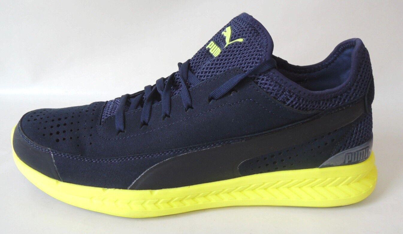 NEU Puma Ignite Sock Größe 44,5 Laufschuhe Running Schuhe 360570-07 Sportschuhe