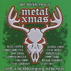 We Wish You A Metal Xmas (Deluxe Edition) von Various Artists (2011)