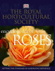 The RHS Encyclopedia of Roses by Charles Quest-Ritson, Brigid Quest-Ritson (Hardback, 2003)