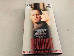 Demi moore disclosure