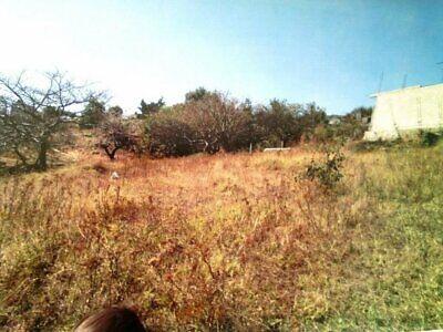 Terreno en Venta en Totolapan Estado de Morelos