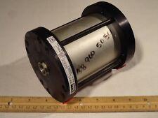 Parker 0300 Nlp 93500 Pneumatic Hydraulic Actuator Envelope Cylinder