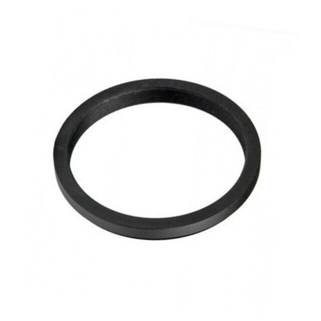 62mm to 52mm Male-Female Stepping Step Down Filter Ring Adapter 62-52 62mm-52mm