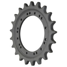 Prowler Bobcat 334 18 Hole Drive Sprocket Replaces 9 And 12 Hole Designs