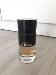 Jil Sander Simply Eau de Parfum 60ml Damen - Kirchlengern, Deutschland - Jil Sander Simply Eau de Parfum 60ml Damen - Kirchlengern, Deutschland
