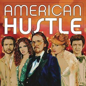 AMERICAN-HUSTLE-Original-Motion-Picture-Soundtrack-Coloured-Double-LP-Vinyl