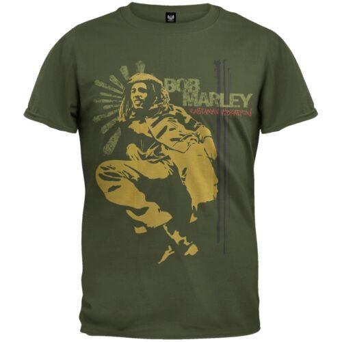 Lounge T-Shirt Bob Marley