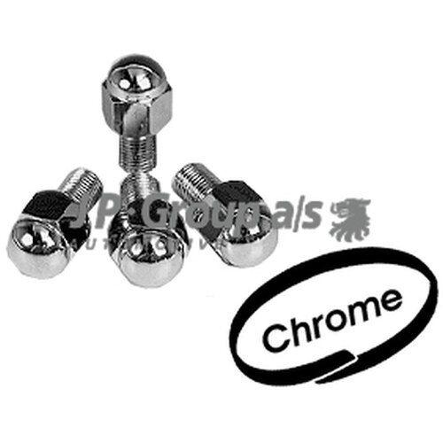 Radschraube Set mit 4 Stück 8160400410