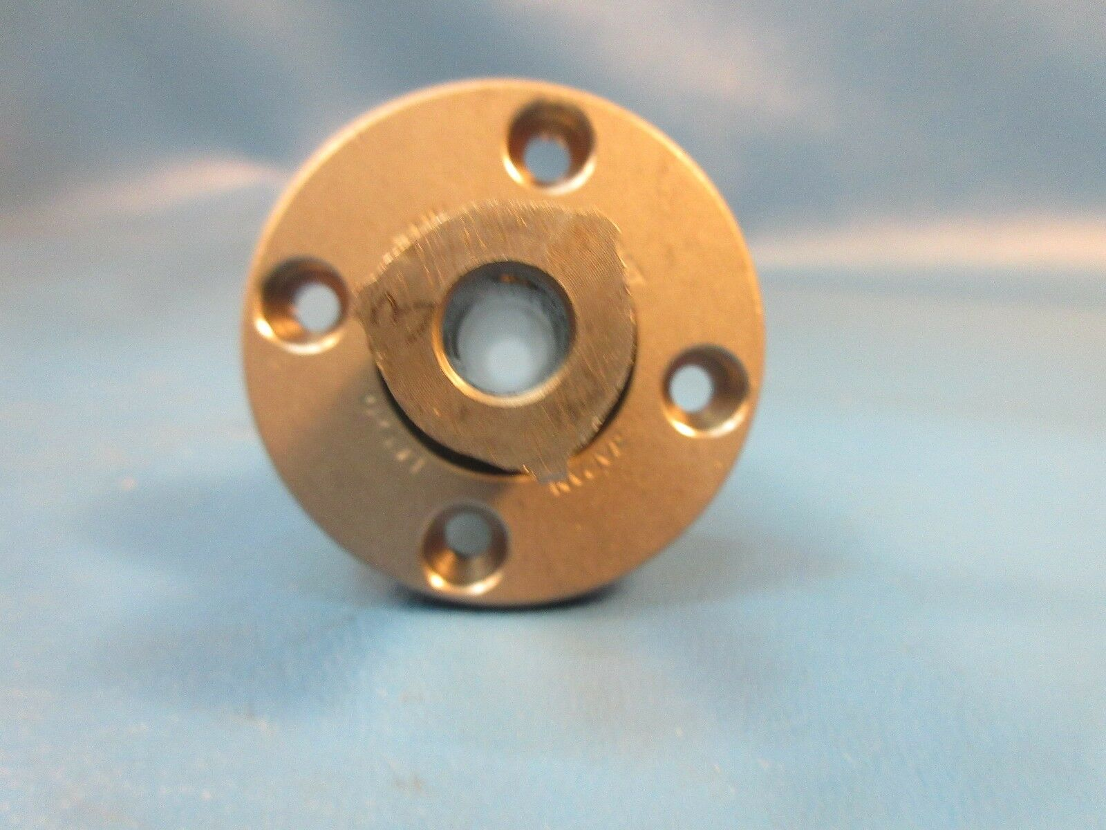 80 mm OD Contact Angle 25/° Angular Contact Light Preload 80 mm Width Barden Bearings 208HEUL Single Ball Bearing Spindle 40 mm ID