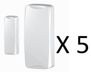 5  safetymind Wireless 8800-319.5 Wireless Sensor COMPATIBALE Ge TX-1012-01-1