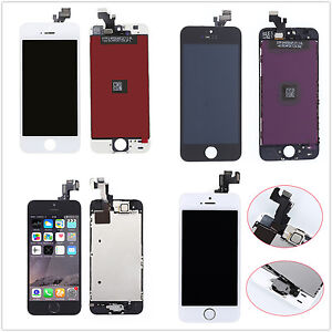Fr-iPhone-LCD-Display-Glass-Len-Touch-Screen-Digitizer-Assembly-Replacement-Part