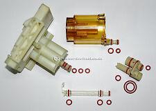 kompl. Wartungsset O - Ringe passend für Brühkolben Kolben DeLonghi ECAM