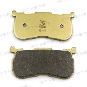 HTTMT Disc Brake Pad Set For HARLEY-DAVIDSO<wbr/>N-FA641/4