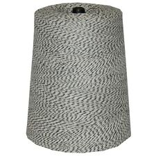 T.W White Evans Cordage D1006 4 Ply Waxed Polyester Cord 1215-Feet Tube