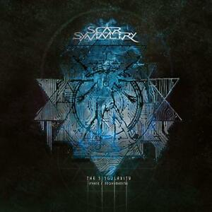 The-Singularity-Phase-1-Neohumanity-SCAR-SYMMETRY-CD
