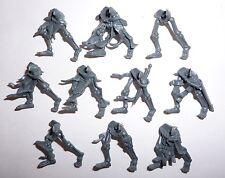 Warhammer Age of Sigmar Vampire Counts Skeletons Legs x 10 – G387