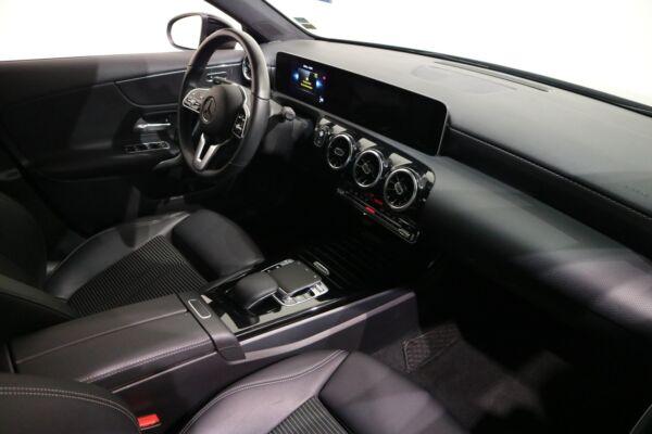 Mercedes A200 1,3 Progressive Line aut. billede 12