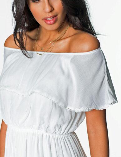 Carmen Kleid Sommerkleid Crinkle melba Gr.50 Neu Top 949479