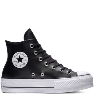 Converse-All-Star-Converse-Chuck-Taylor-Converse-da-donna-in-pelle-Converse