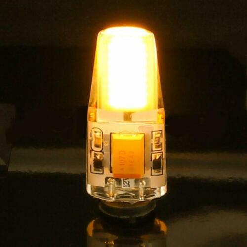 LED G4 Bulb Bi-Pin Base AC DC12V 2.5W Halogen Replacement G4 LED Bulb th
