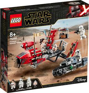 LEGO-Star-Wars-75250-Pasaana-Speeder-Jagd-NEU-amp-OVP