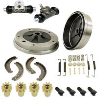 Rear Brake Rebuild Kit, Beetle 1967, Swing Axle Suspension, Dunebuggy & Vw