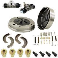Rear Brake Rebuild Kit, Beetle 1967, Swing Axle Suspension, Dunebuggy & Vw